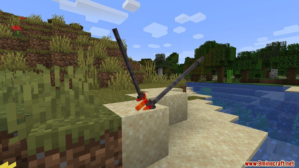 Impaled Mod Screenshots 15