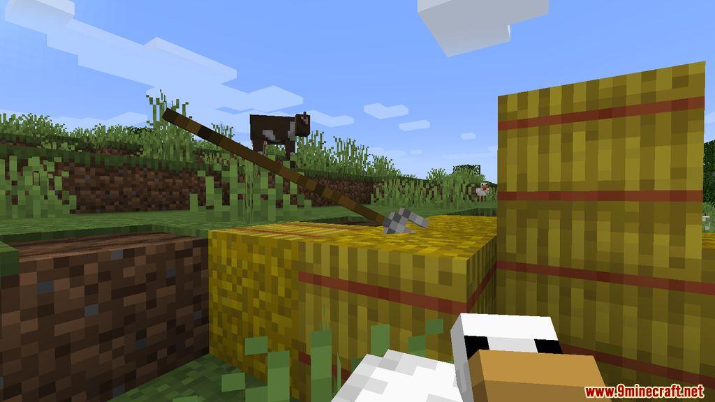Impaled Mod Screenshots 3
