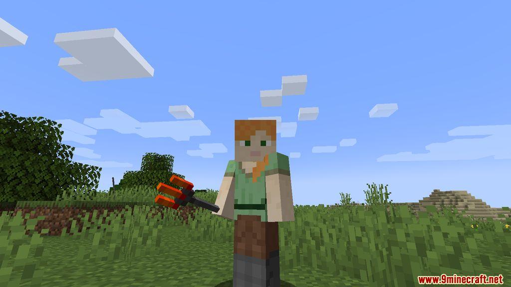 Impaled Mod Screenshots 5