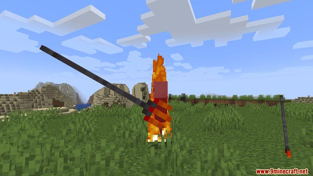Impaled Mod Screenshots 6