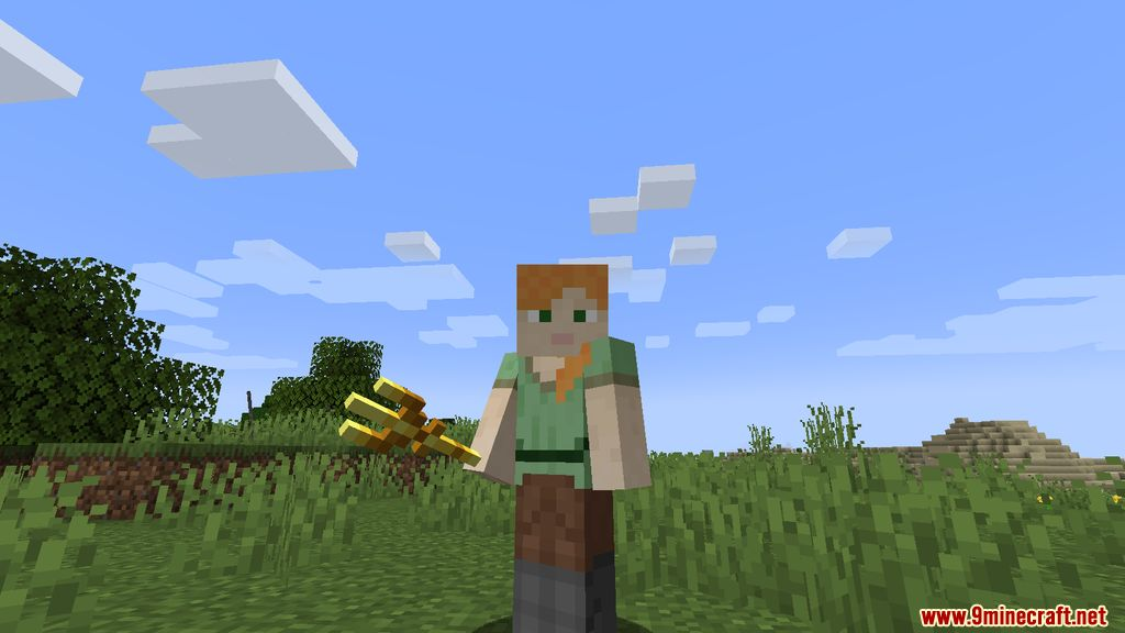 Impaled Mod Screenshots 7