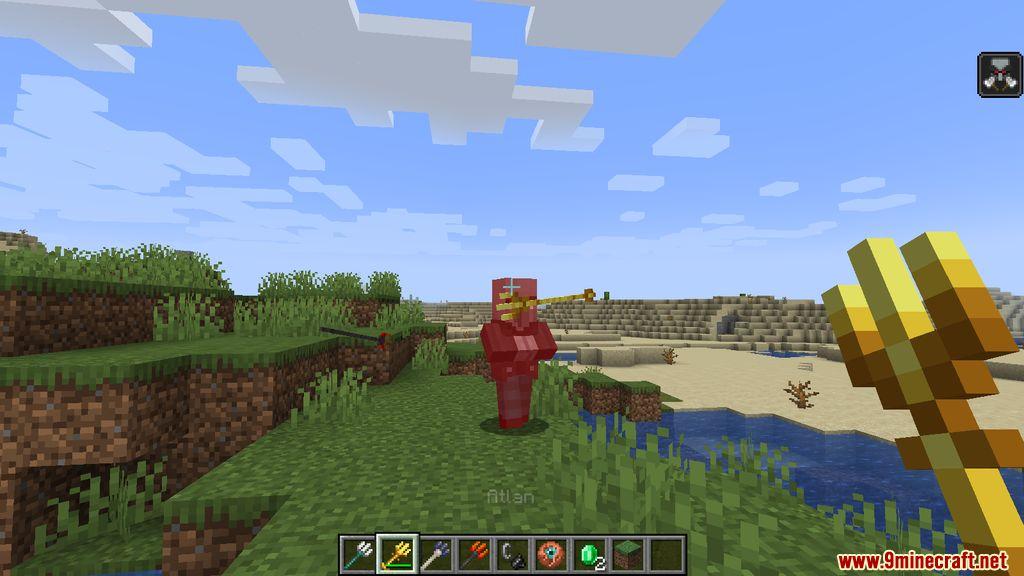 Impaled Mod Screenshots 8