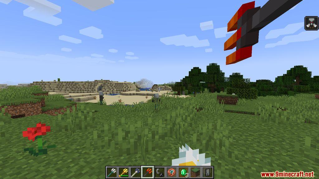 Impaled Mod Screenshots 9