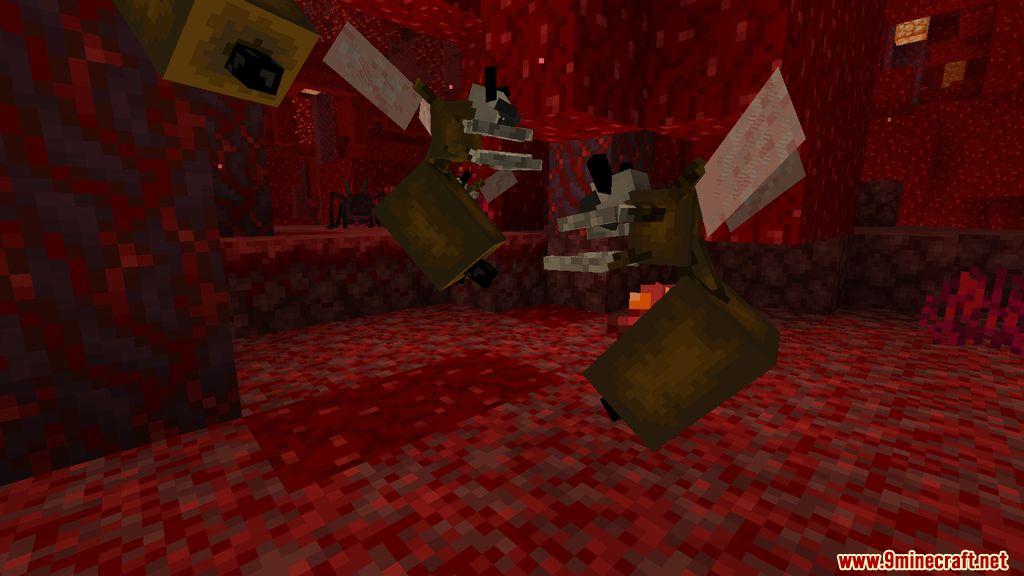 Infernal Bugz Mod Screenshots 2