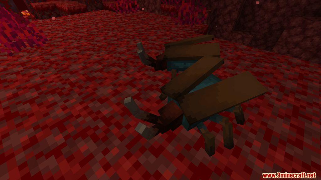 Infernal Bugz Mod Screenshots 3
