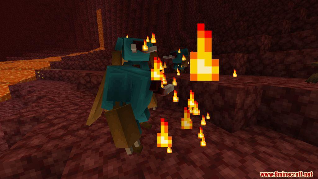 Infernal Bugz Mod Screenshots 4