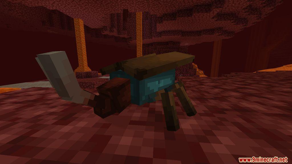Infernal Bugz Mod Screenshots 5