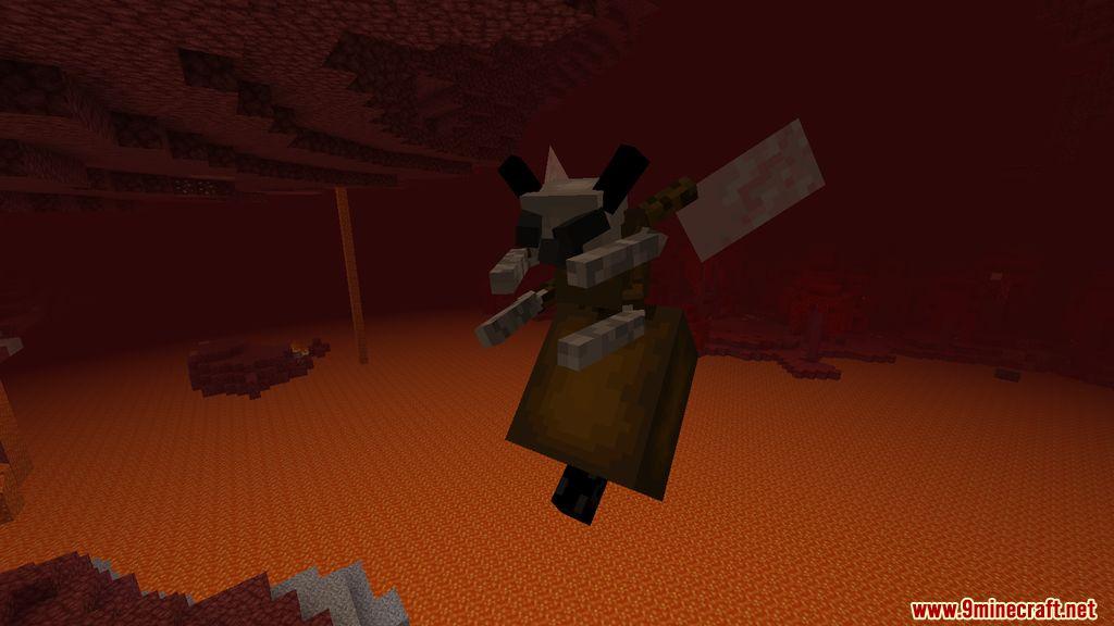 Infernal Bugz Mod Screenshots 6