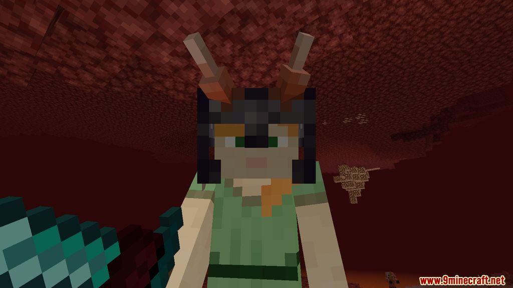 Infernal Bugz Mod Screenshots 7