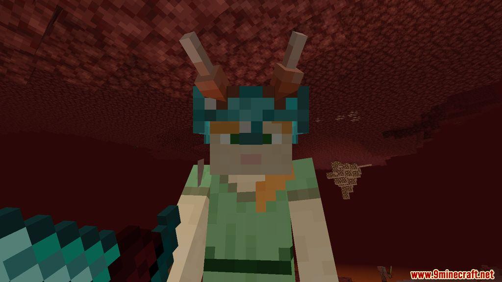 Infernal Bugz Mod Screenshots 8