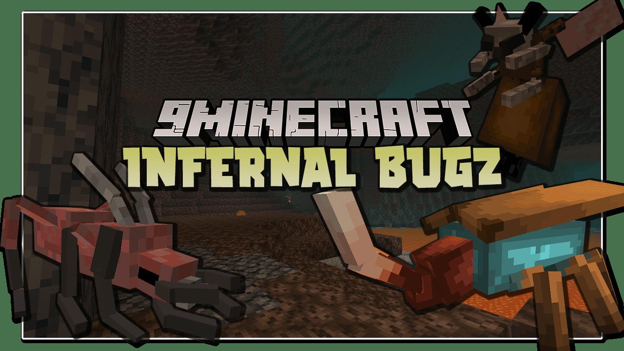 Infernal Bugz Mod