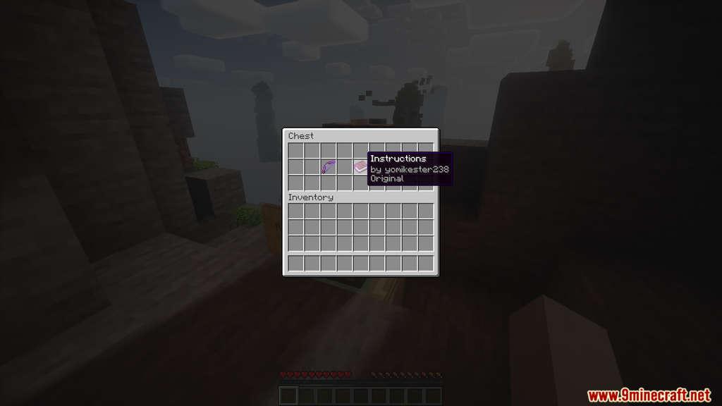 Insane Alien Parkour! Map Screenshots (1)