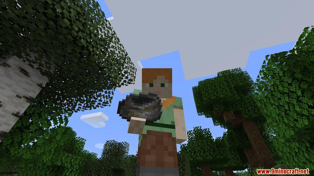 Iron Bundles Mod Screenshots 1