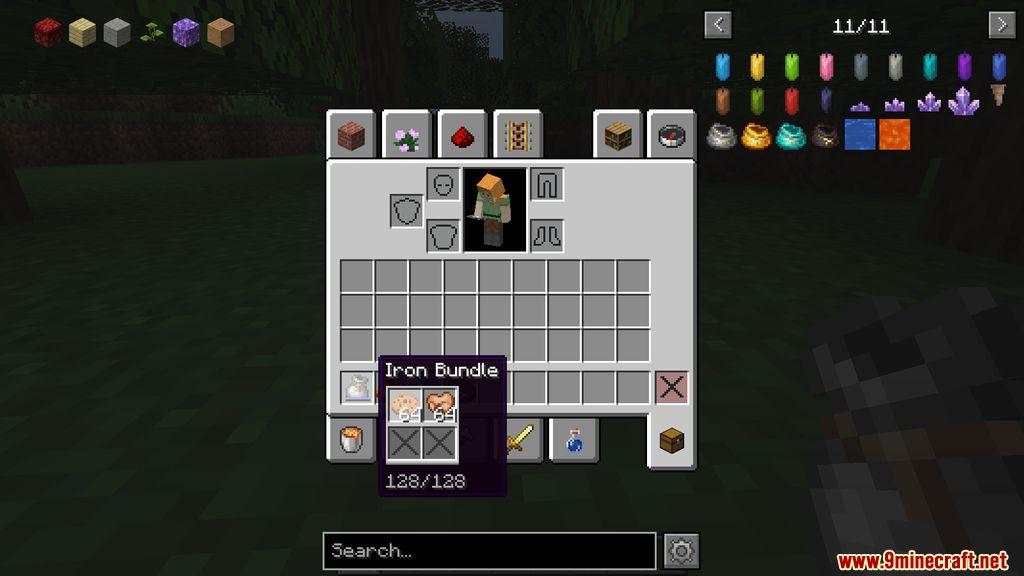 Iron Bundles Mod Screenshots 3