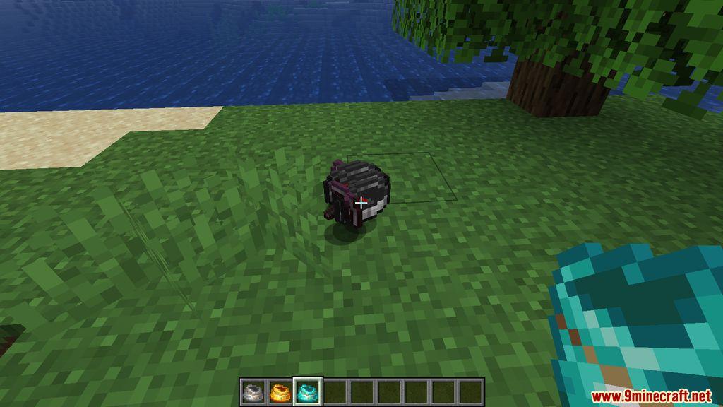 Iron Bundles Mod Screenshots 6