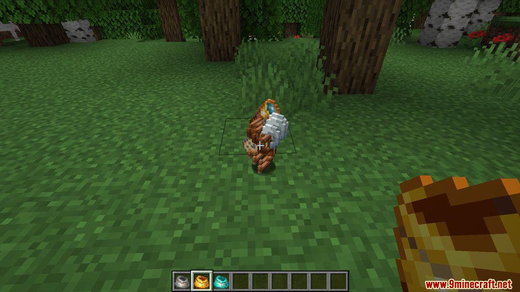 Iron Bundles Mod Screenshots 8