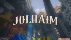 JOLHAIM Map Thumbnail
