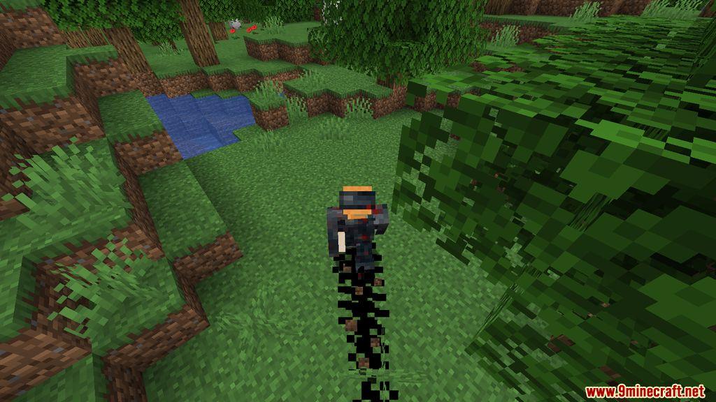Jademonice Mod Screenshots 3