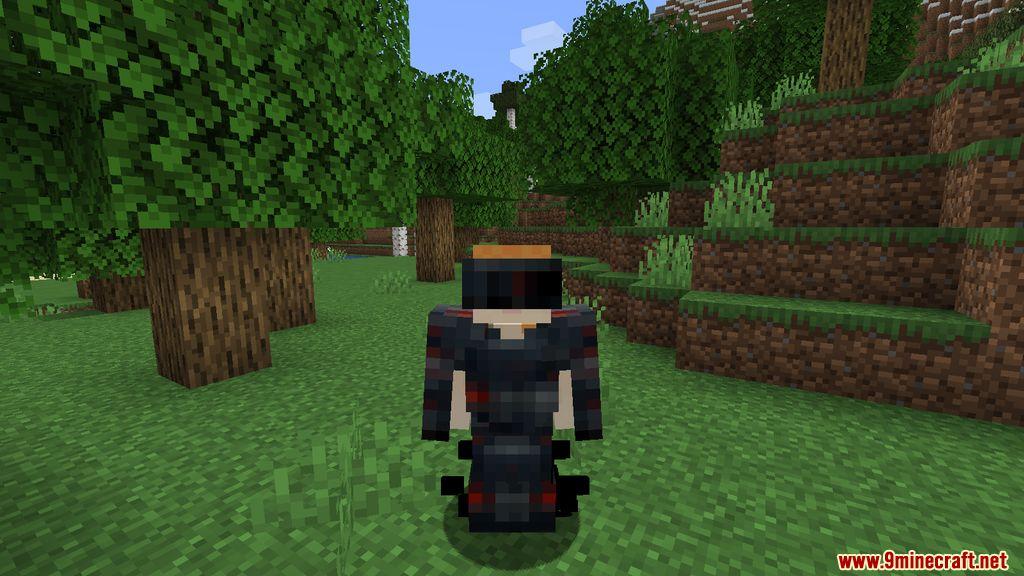 Jademonice Mod Screenshots 4
