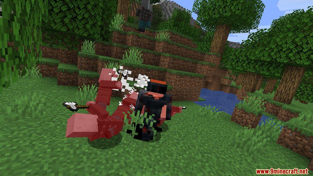 Jademonice Mod Screenshots 5