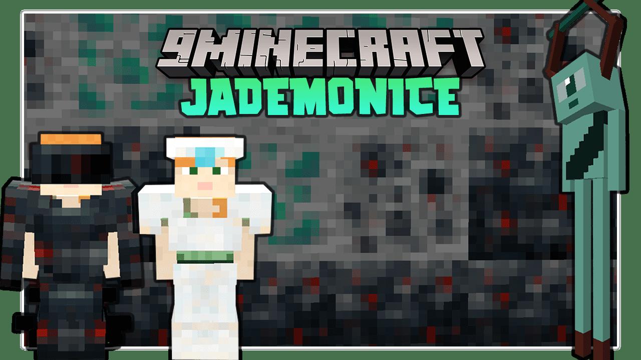 Jademonice Mod