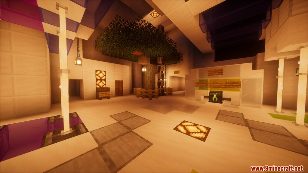 Light Within Map Screenshots (2)