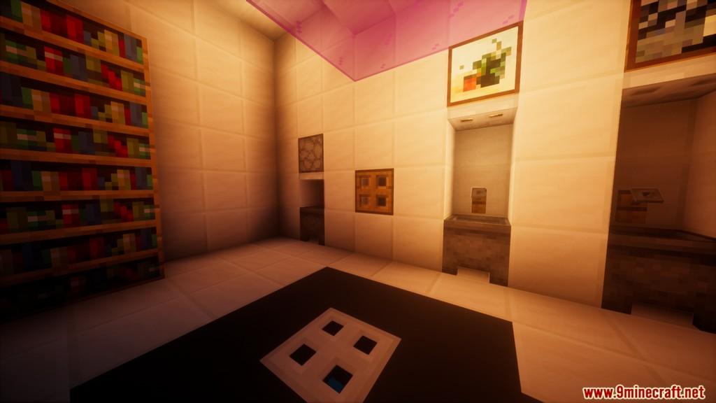 Light Within Map Screenshots (6)