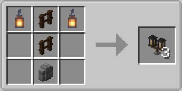 Lights and Lamps Mod Screenshots 11