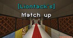 [Liontack's] Match Up Map Thumbnail