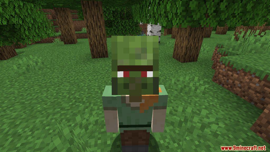 Masks Hats Mod Screenshots 5