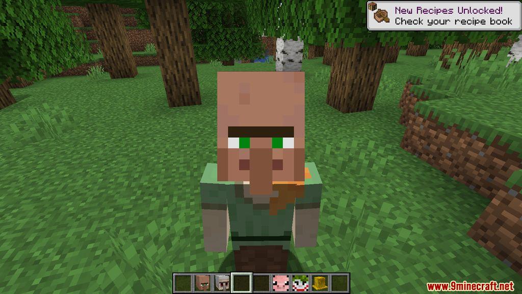 Masks Hats Mod Screenshots 6