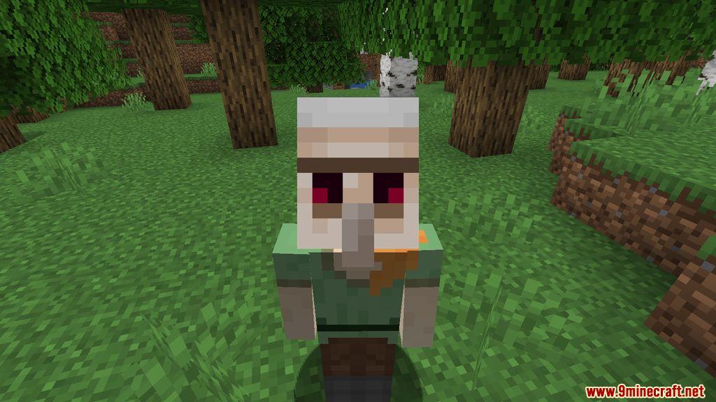 Masks Hats Mod Screenshots 7