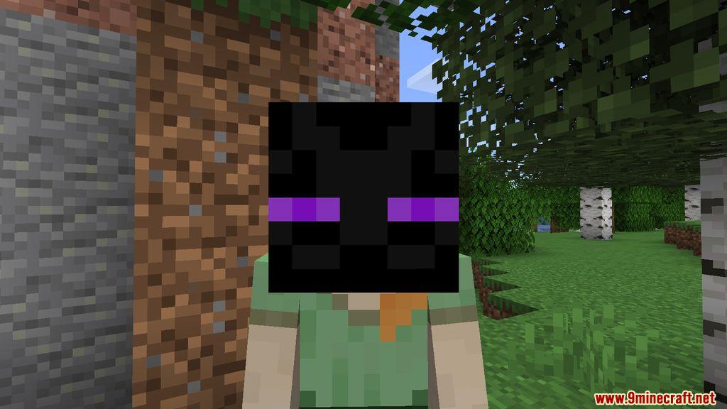 Masks Hats Mod Screenshots 9