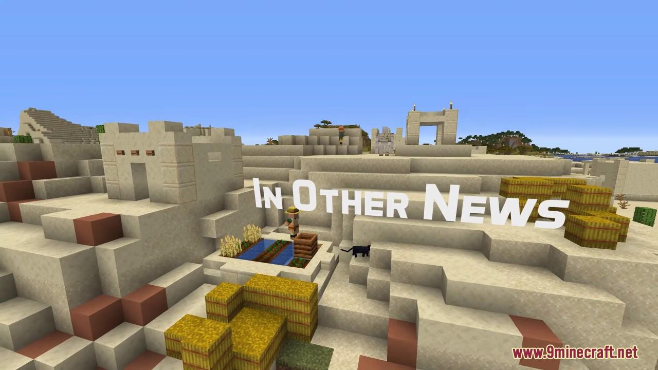 Minecraft 1.17.1 Release Candidate 1 Screenshots 2