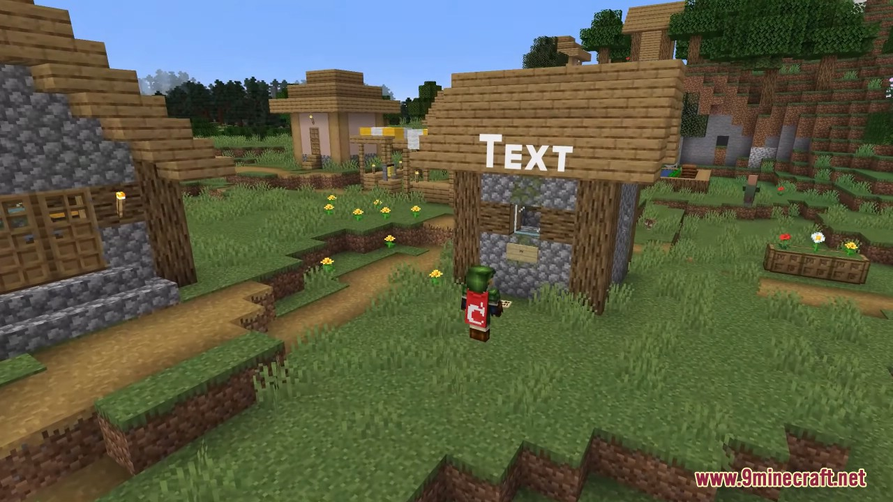 Minecraft 1.17.1 Release Candidate 1 Screenshots 4
