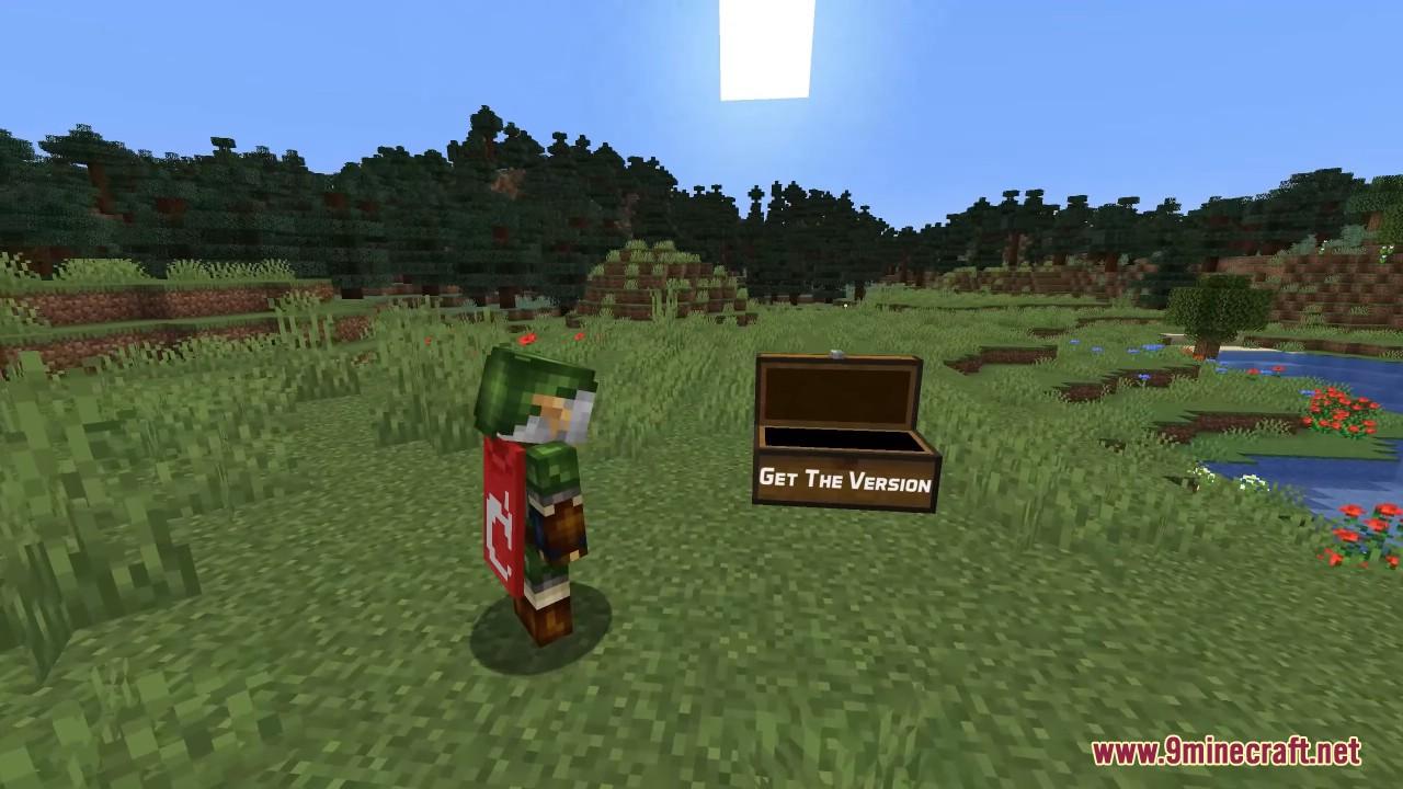 Minecraft 1.17.1 Release Candidate 1 Screenshots 8