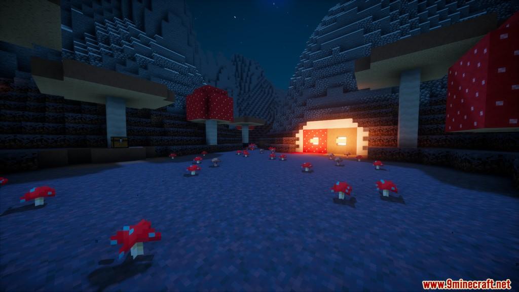 Mycelium Madness Map Screenshots (1)