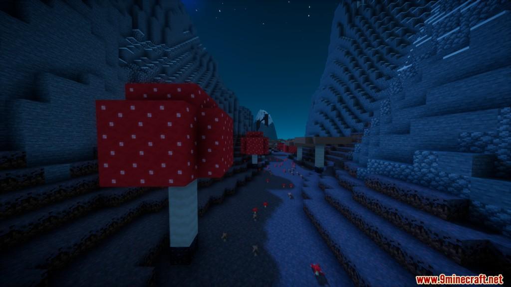 Mycelium Madness Map Screenshots (2)