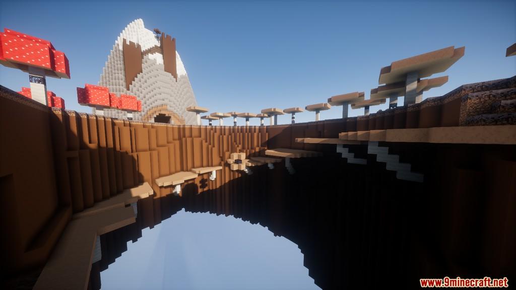 Mycelium Madness Map Screenshots (5)