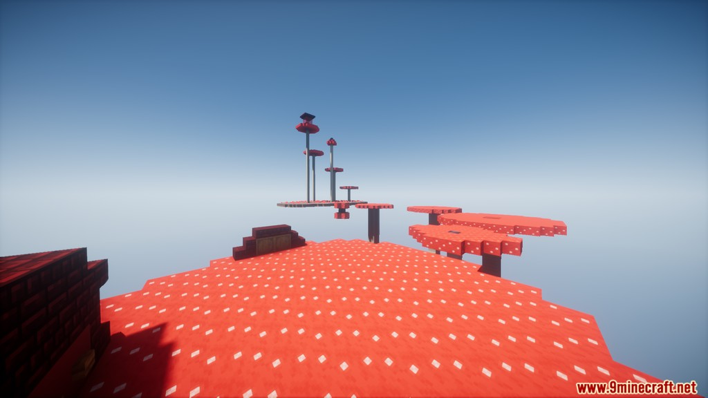 Mycelium Madness Map Screenshots (7)