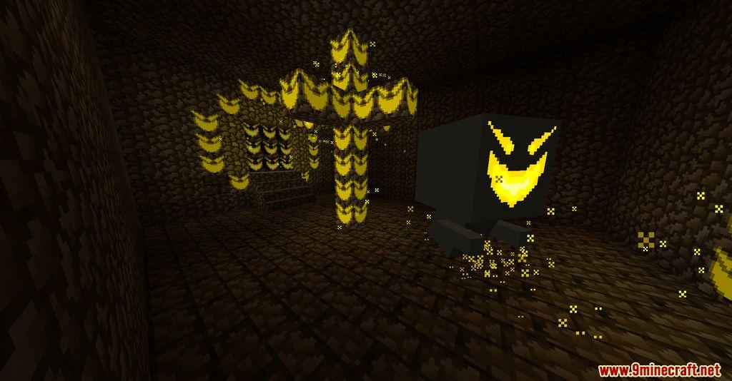 Nightmare World Mod Screenshots 1