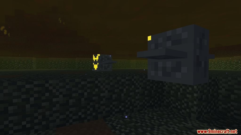 Nightmare World Mod Screenshots 10