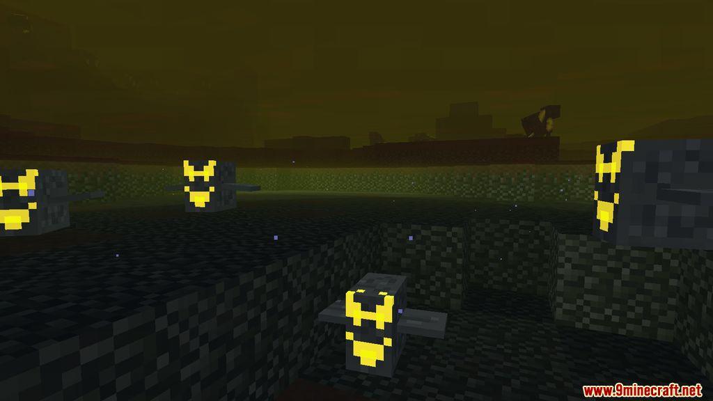 Nightmare World Mod Screenshots 11