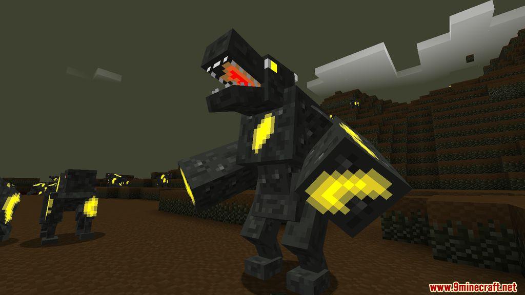 Nightmare World Mod Screenshots 2