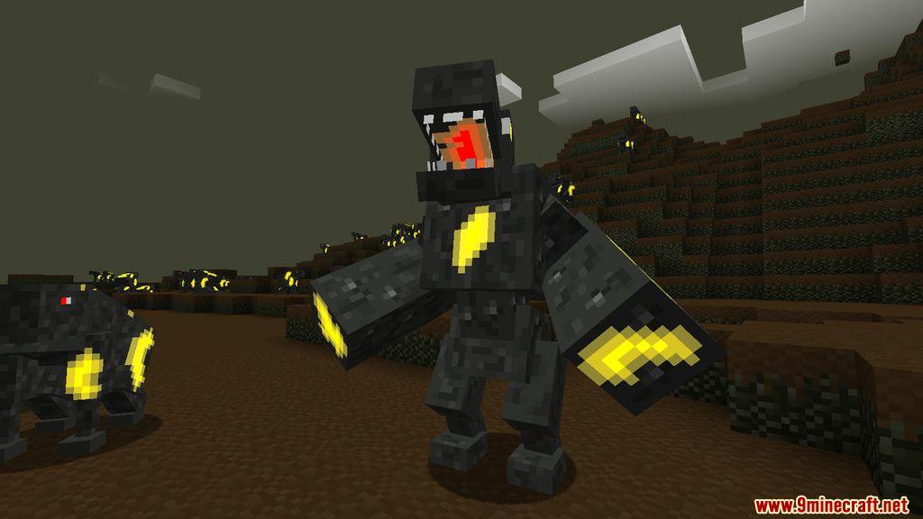Nightmare World Mod Screenshots 3