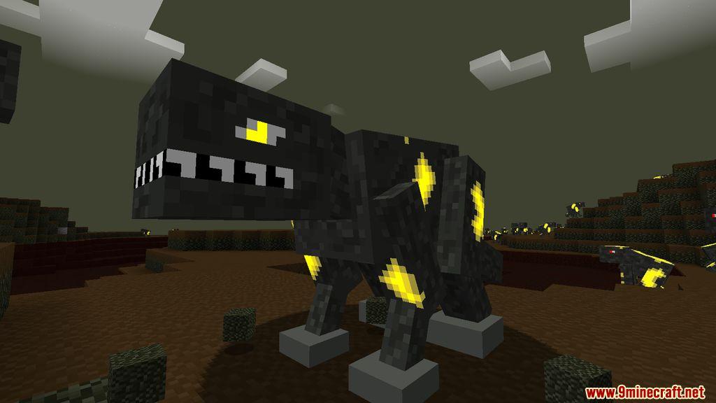 Nightmare World Mod Screenshots 5