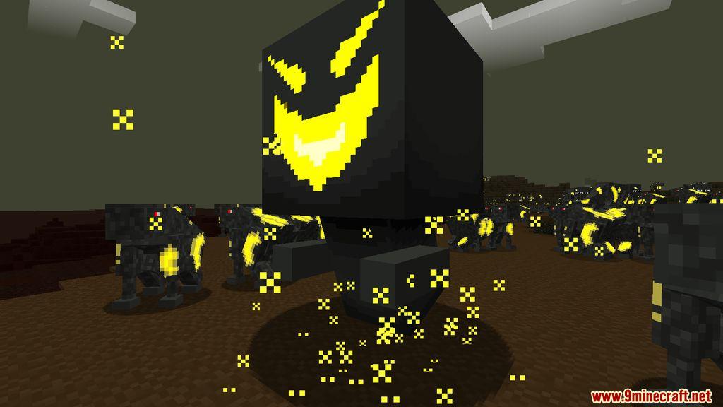 Nightmare World Mod Screenshots 6