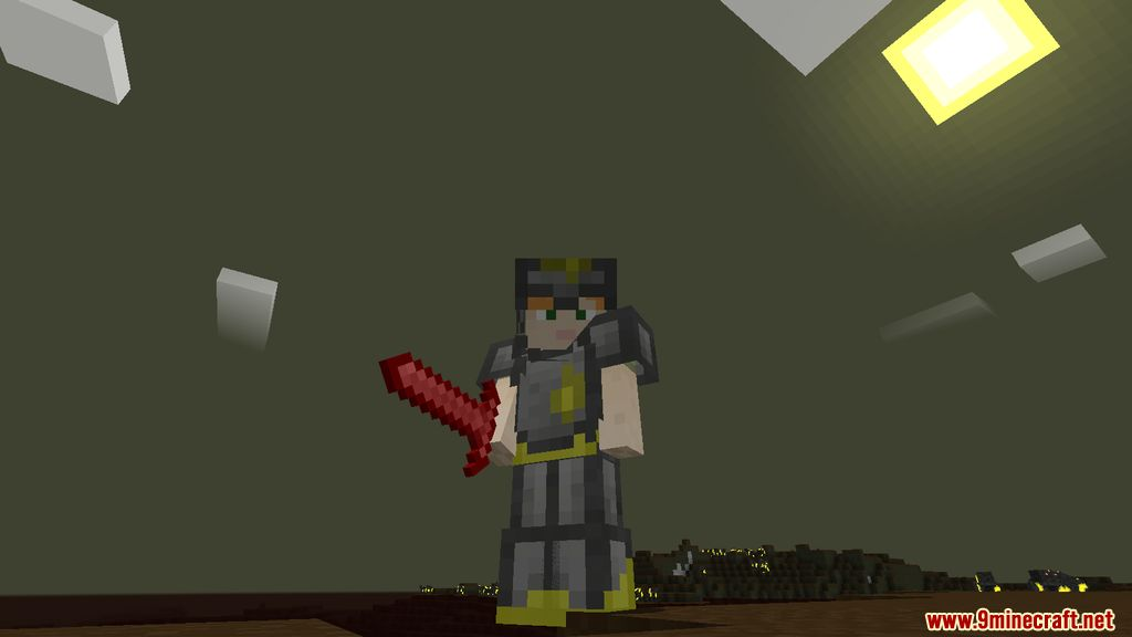 Nightmare World Mod Screenshots 8
