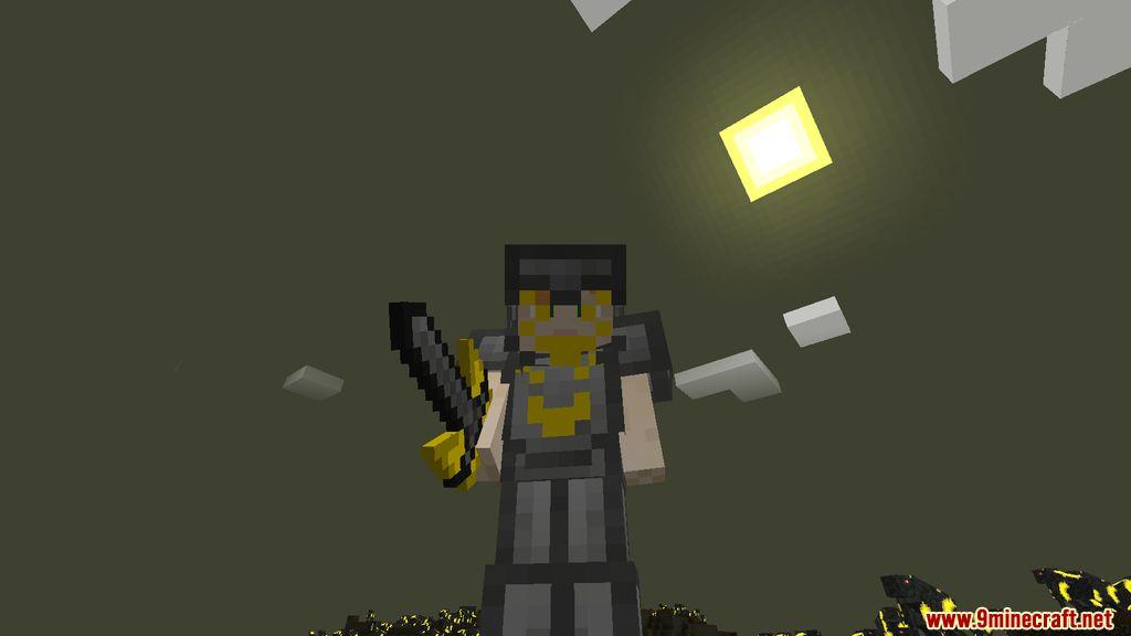 Nightmare World Mod Screenshots 9