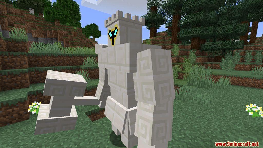 PGs More Bosses Mod Screenshots 5